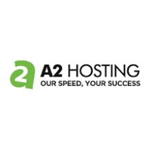 A2 hosting Canada