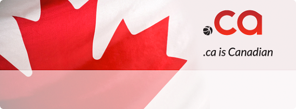 web hosting Canada